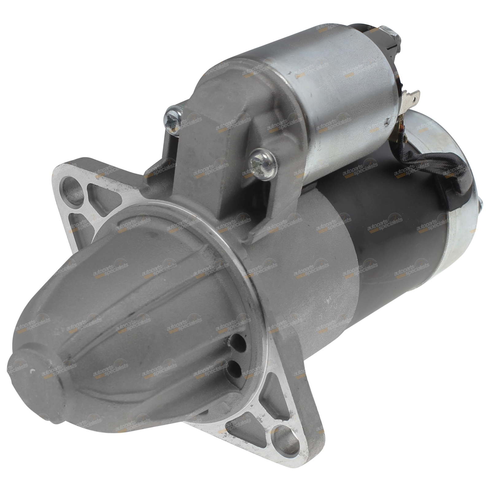 Starter Motor fits Subaru WRX Liberty Brumby Forester Outback Impreza Auto Only
