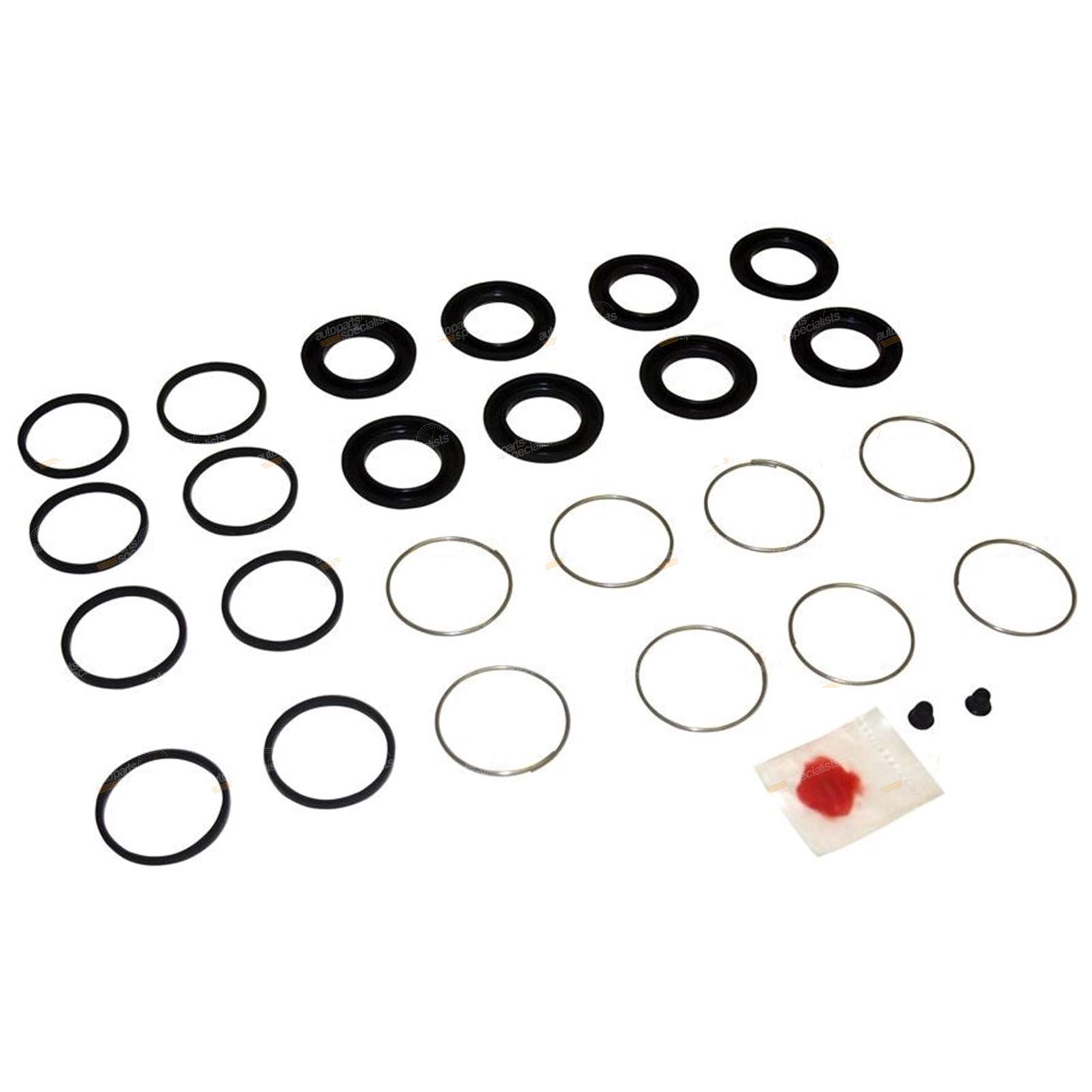 Front Disc Brake Caliper Repair Kit suits Toyota Land